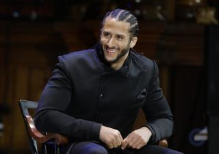 Kaepernick Gets an NFL Invite, but Some Are Skeptical