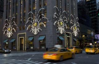 French Luxury Giant Buys Tiffany for $16.7B