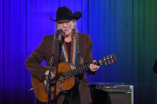 Willie Nelson Has Given Up Smoking Pot
