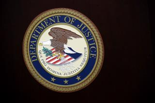 Justice Department Indicts 'Evil Corp'