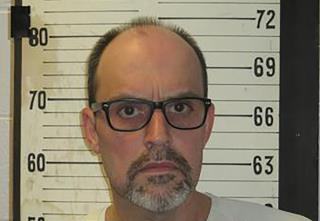 Tennessee Executes Blind Man