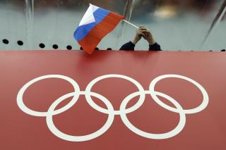 Russia Just Got Banned From 2 Olympics