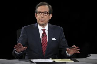 Chris Wallace of Fox Delivers Stinging Rebuke of Trump