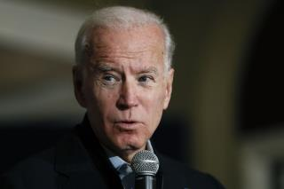 Biden Says He Won't Comply With Senate Subpoena