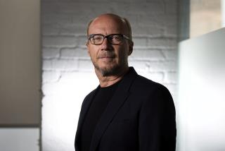 Paul Haggis Must Face 'Hate Crime' Accusation