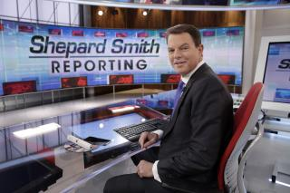 Shep Smith Might Be Going to MSNBC