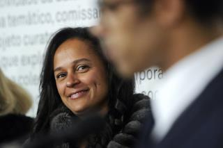 Emails Paint Damning Picture of Africa's Richest Woman