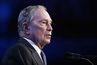 Trump Aides Want to Ignore Bloomberg. Not Trump