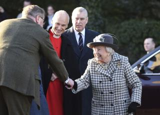 Prince Andrew May Want to Avoid Setting Foot in US