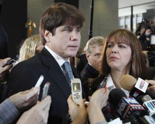 Trump Commutes Sentence of Rod Blagojevich