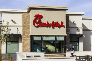 College Kids Hatch Quite the Plan to Get Some Chick-fil-A