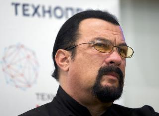 'Zen Master' Steven Seagal Hit With Cryptocurrency Charge