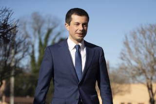 Buttigieg Ends His Presidential Campaign