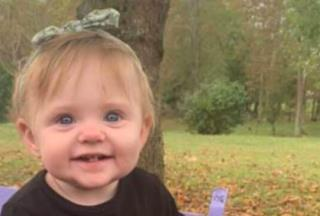 Authorities: Remains Are Likely Missing Toddler