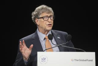 Bill Gates to Leave Microsoft Board
