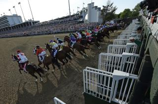 Kentucky Derby Postponed for First Time Since WWII