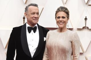 Tom Hanks Moves From Hospital to Self-Quarantine