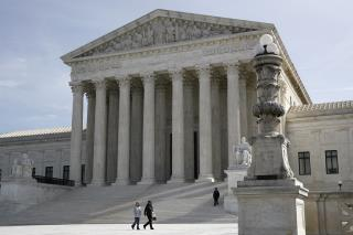 SCOTUS Rules on a Case Involving a Pirate Ship