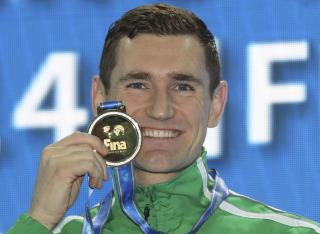 Olympian Says He's Struggling with COVID-19
