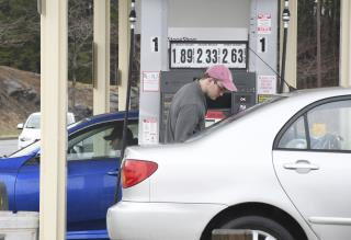 In Some Areas, Gas Is Below $1 a Gallon