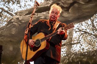 John Prine Dies of COVID-19 Complications