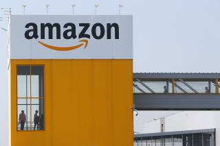 France to Amazon: No Selling, Shipping Non-Essential Items