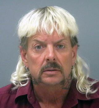 Another Turn Emerges in the 'Joe Exotic' Case