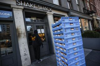 Shake Shack Giving the Government Its $10M Back