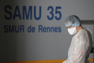 France's First Known Coronavirus Case Was in December