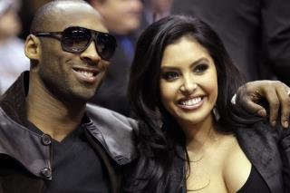 Vanessa Bryant Gets 'One More' Birthday Letter From Kobe