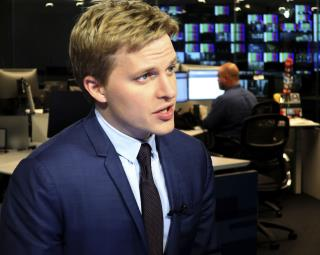 Media Critic Faults Ronan Farrow's Reporting