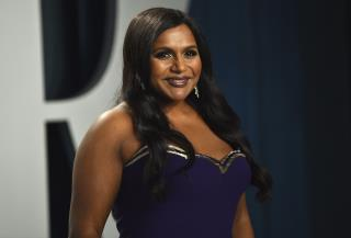 Mindy Kaling to Pen Legally Blonde 3