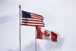 Canadian Border Is Staying Closed