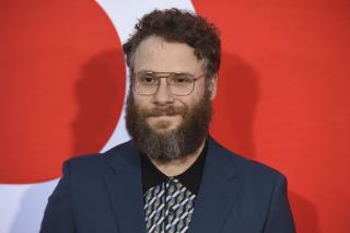 Seth Rogen Responds to New Critics Very Rogen-ly
