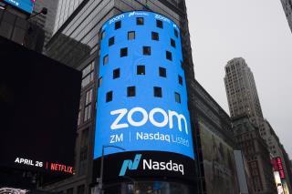 Zoom Admits Blocking Meetings at China's Request