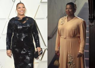 Queen Latifah: Hattie McDaniel's Oscar Win Not What You Think