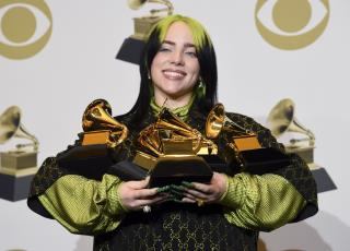 'Erratic Behavior' Earns Billie Eilish Fan a Restraining Order