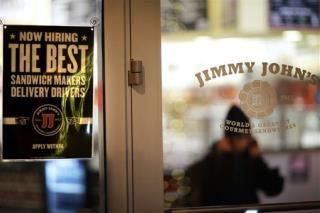 Jimmy John's Fires Everyone Connected to Noose Video