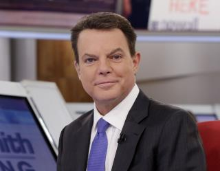 Shepard Smith Gets a New Job —and Not at MSNBC
