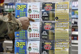 Clerk Gives Guy Wrong Lottery Ticket—Which Is a $2M Winner