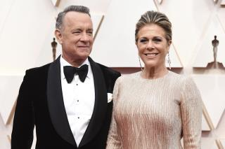 Rita Wilson, Tom Hanks Now Greek Citizens
