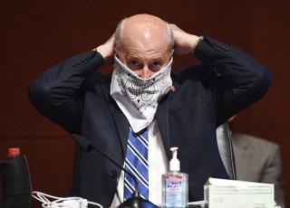 After Gohmert's Positive Test, Pelosi Mandates Masks