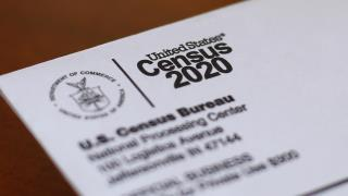 Judge Says Census Must Go On