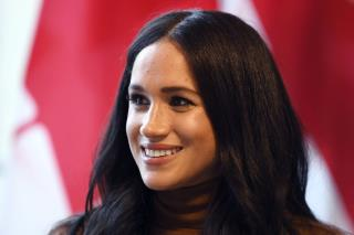 Markle: These 3 Words Can Help Amid All Our Grief, Loss