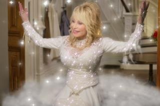 Why Dolly Parton Dreams About Elvis