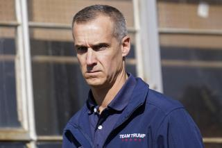 Lewandowski, Other Trump Allies Replace Abruptly Fired DoD Advisers