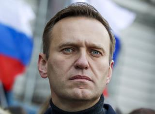 Putin Says Agents 'Would've Finished the Job' With Navalny