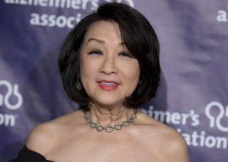 Connie Chung Likens Walters, Sawyer to Tonya Harding