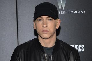Eminem Caps Off Year of Surprises With a Final One