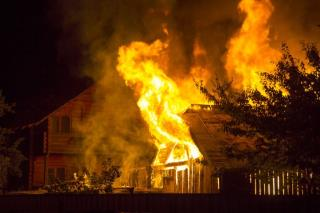 7-Year-Old Boy Saves Little Sister From House Fire